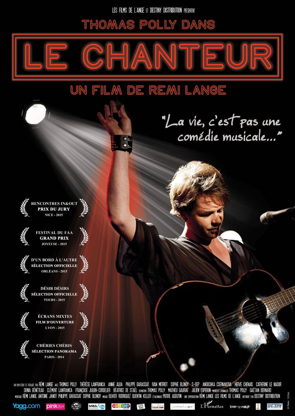 Le chanteur - Film (2016)