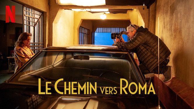 Le chemin vers Roma - Documentaire (2020)