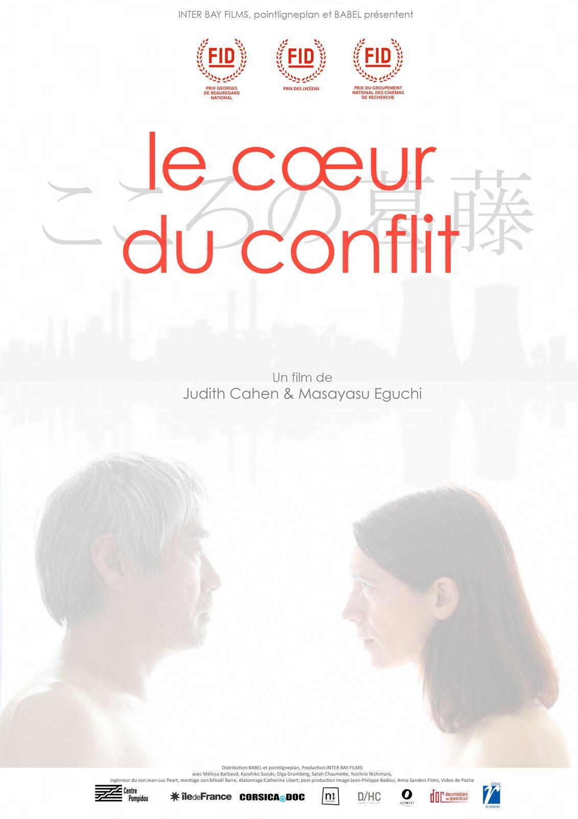 Le coeur du conflit - Documentaire (2017)