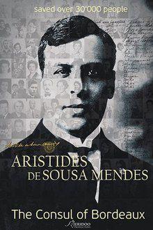 Le consul de Bordeaux - Film (2012)