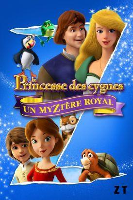 Le cygne et la princesse, un myztère royal - Long-métrage d'animation (2018)