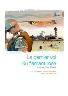 Le dernier vol du flamant rose - Film (2012)