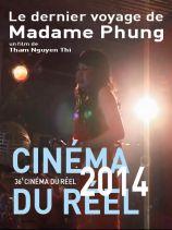 Le dernier voyage de Madame Phung - Documentaire (2014)