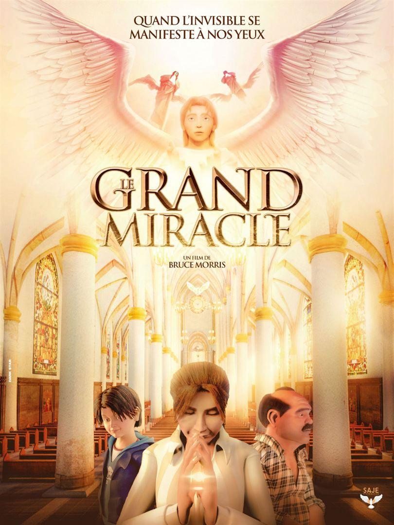Le grand miracle - Long-métrage d'animation (2011)