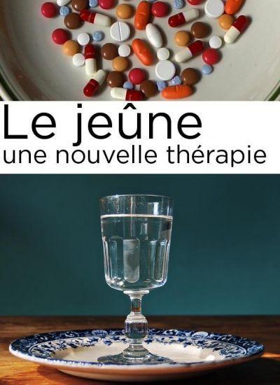 Le jeûne, une nouvelle thérapie ? - Documentaire (2012)