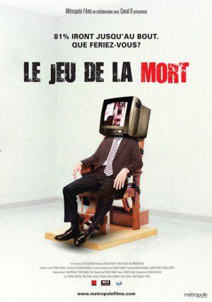 Le jeu de la mort - Documentaire (2010)