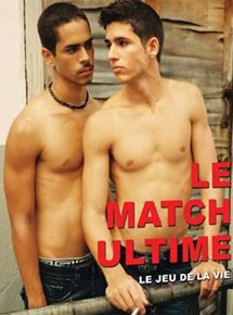 Le match ultime - Film (2013)