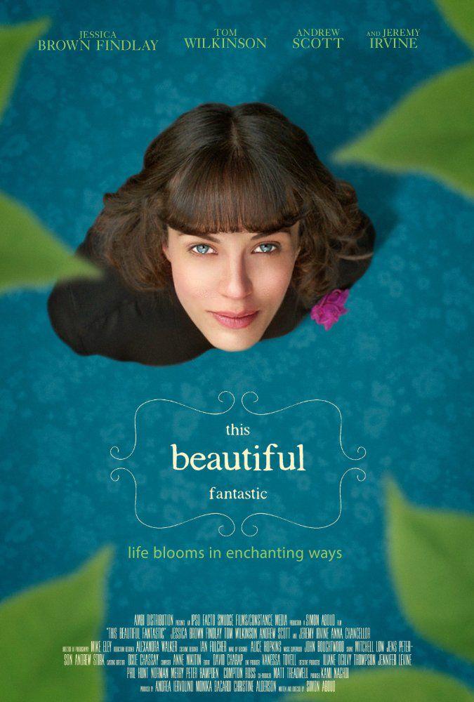 Le merveilleux Jardin secret de Bella Brown - Film (2017)