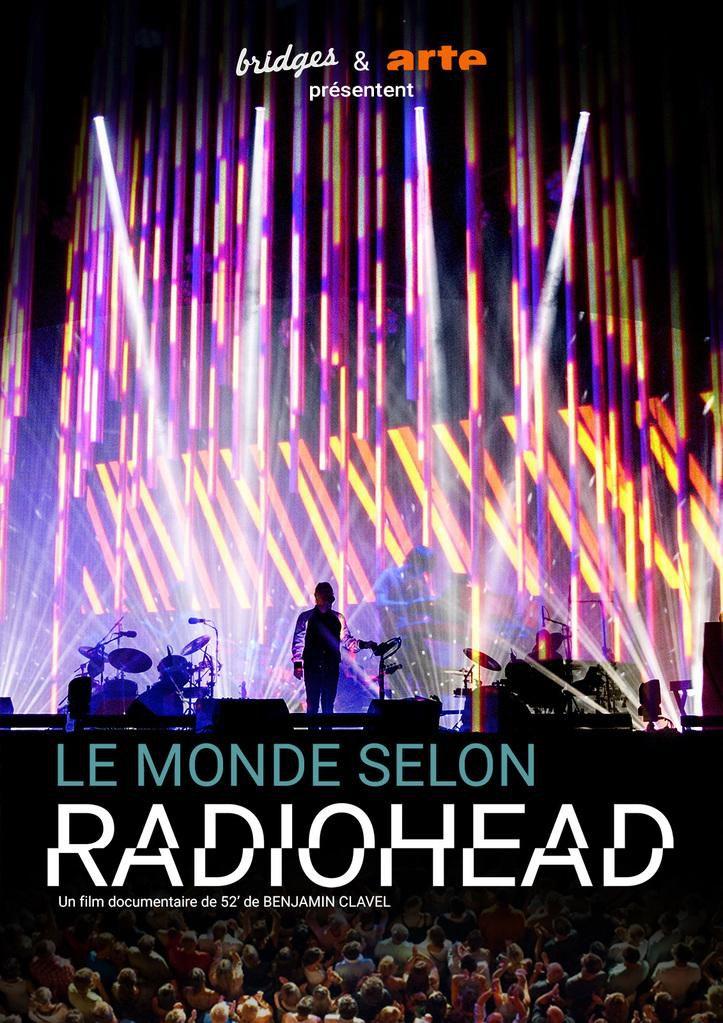 Le monde selon Radiohead - Documentaire (2019)