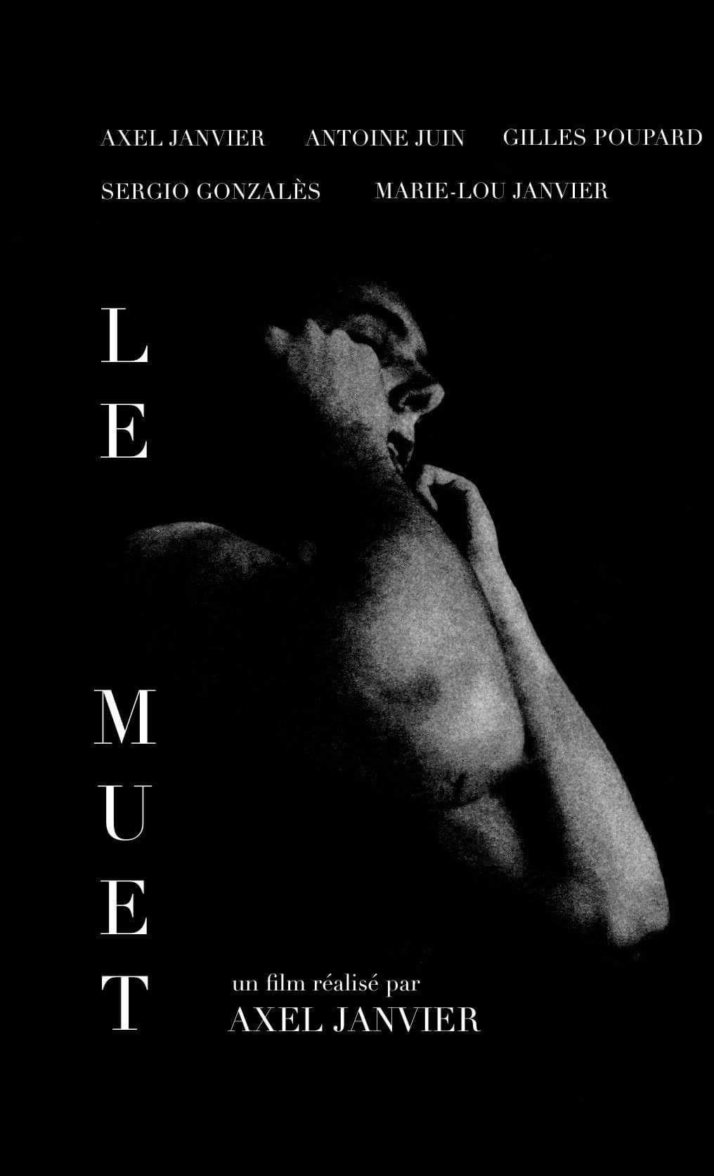 Le muet - Film (2016)