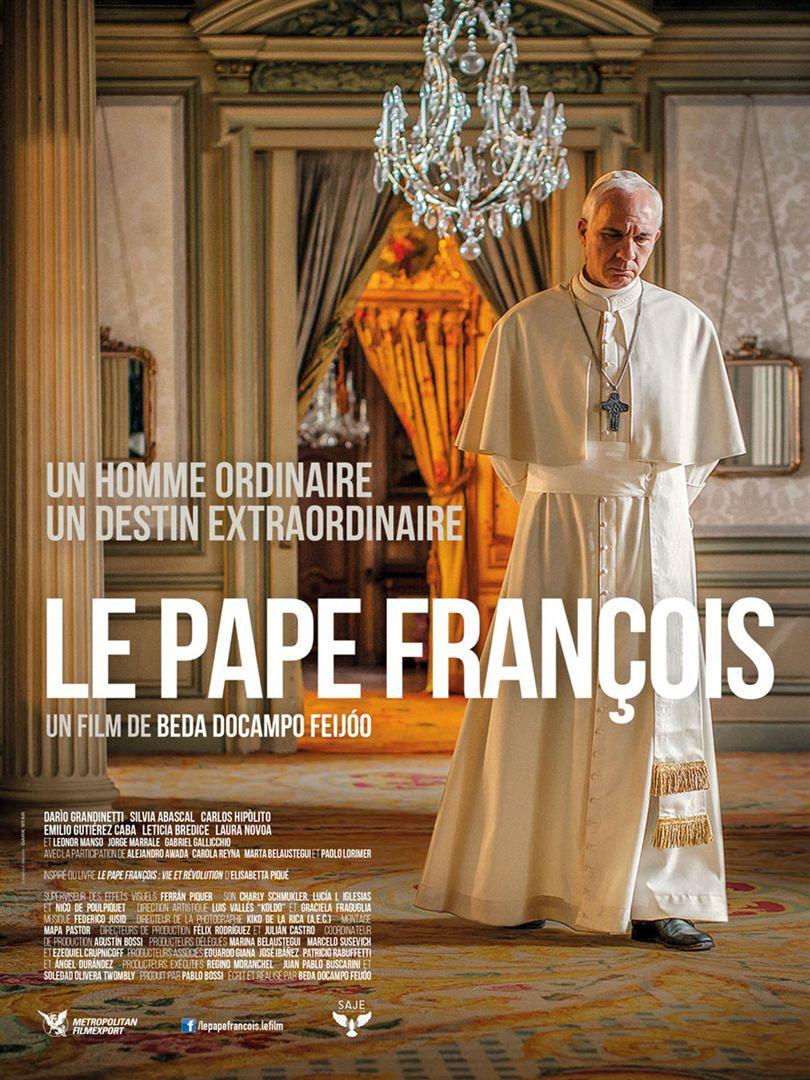 Le pape François - Film (2016)