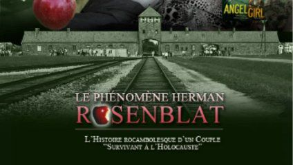 Le phénomène Herman Rosenblat - Documentaire (2012)