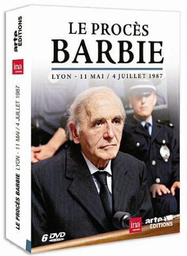 Le procès Barbie - Documentaire (2011)