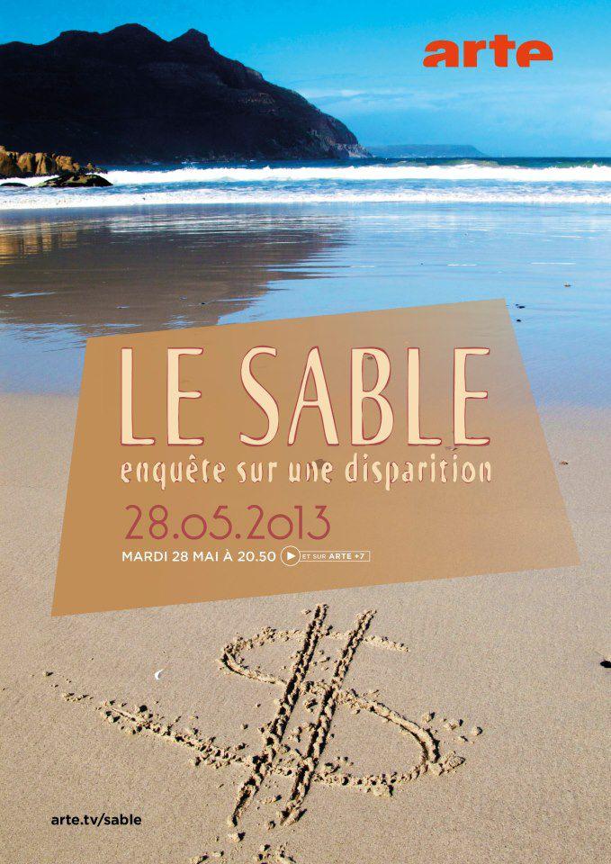 Le sable, enquête sur une disparition - Documentaire (2013)