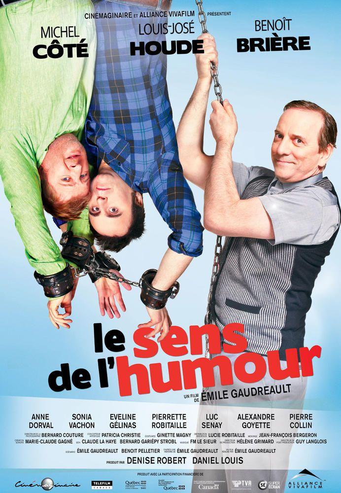 Le sens de l'humour - Film (2011)