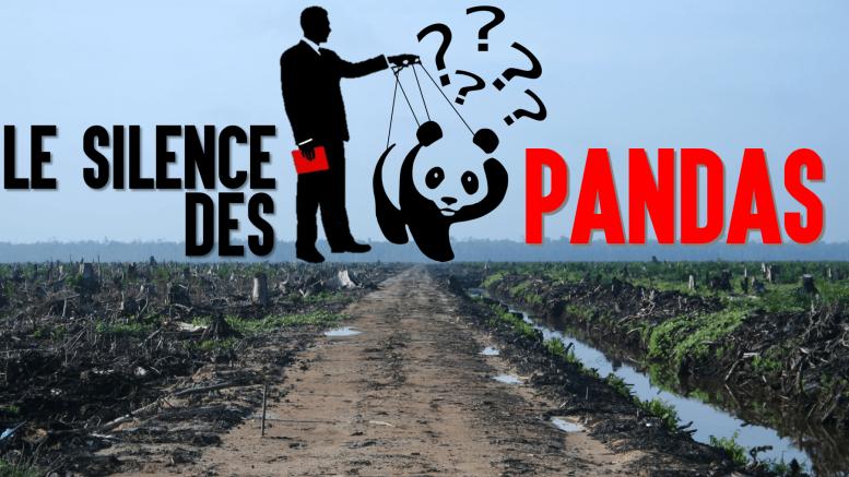 Le silence des pandas (ce que la WWF ne dit pas) - Documentaire (2011)