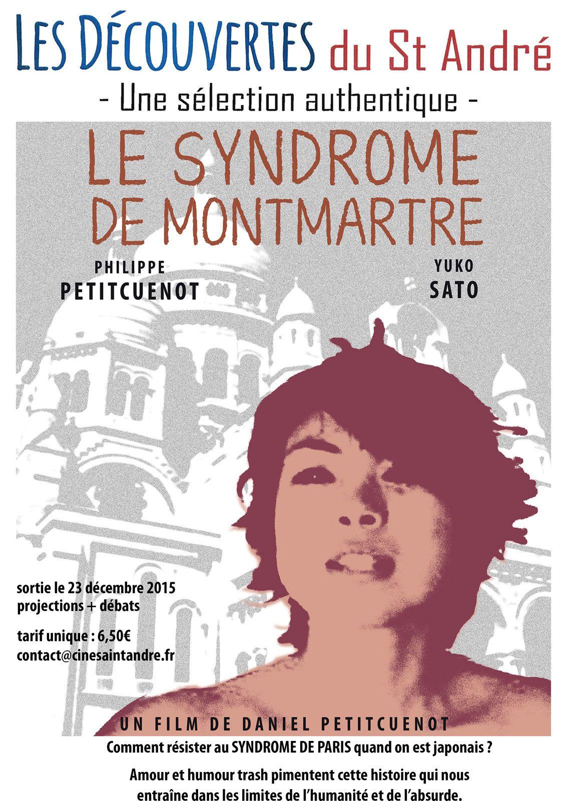 Le syndrome de Montmartre - Film (2004)