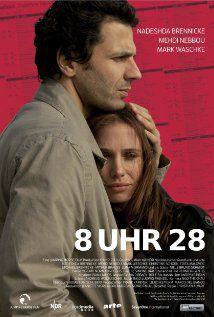 Le train de 8h28 - Film (2010)