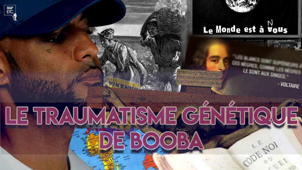 Le traumatisme génétique de Booba - Documentaire (2020)