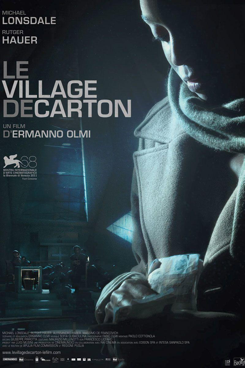 Le village de carton - Film (2011)