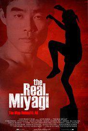 Le véritable Miyagi - Documentaire (2016)