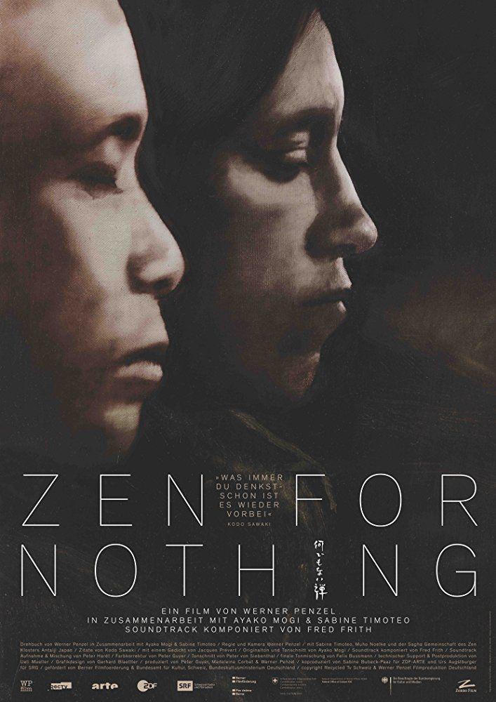 Le zen c'est ... - Documentaire (2017)