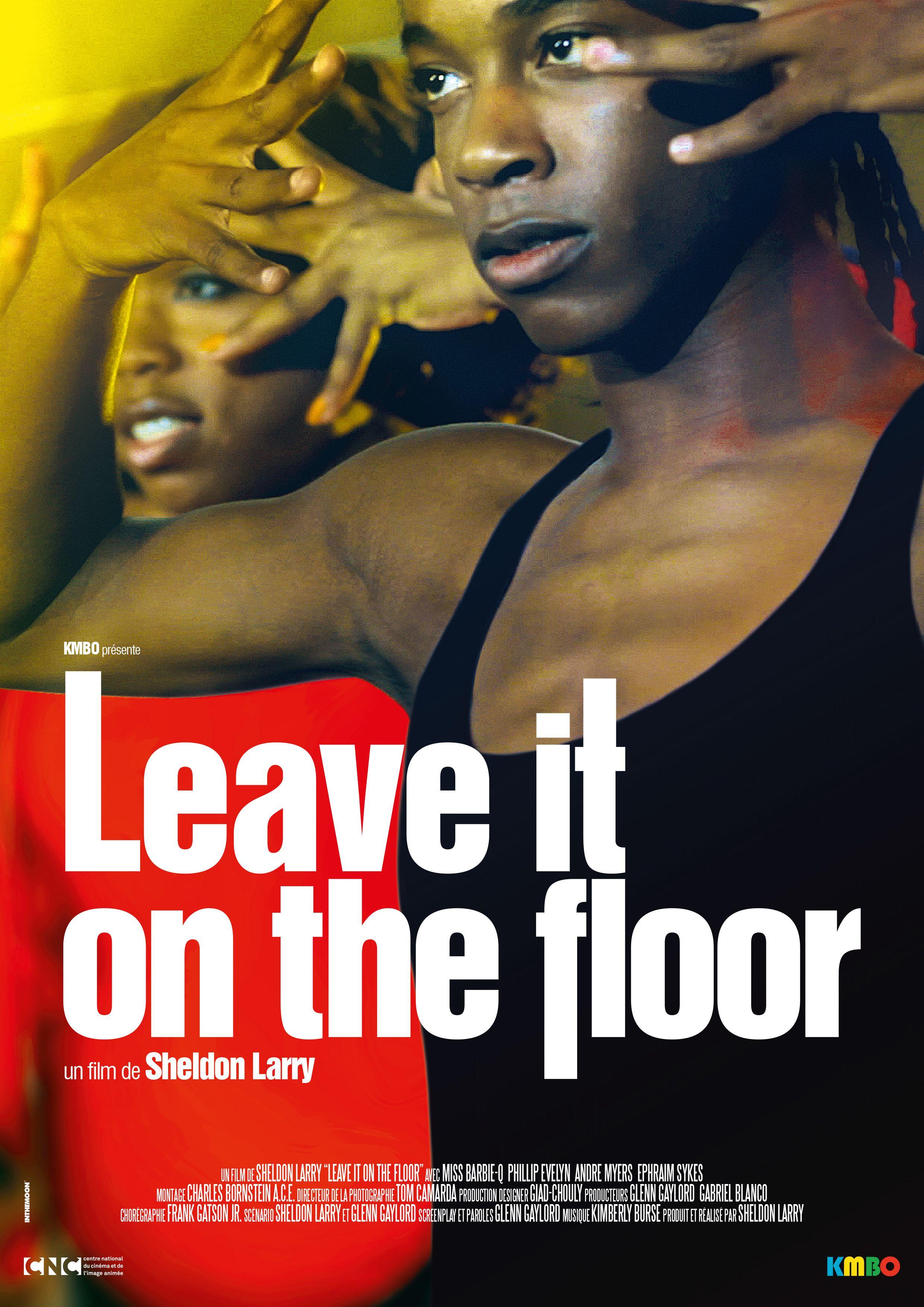 Leave it on the Floor - Film (2013)