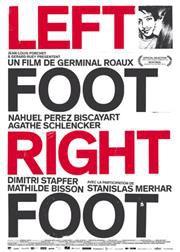 Left Foot Right Foot - Film (2013)