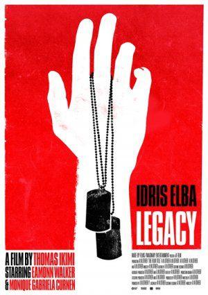 Legacy - Film (2010)
