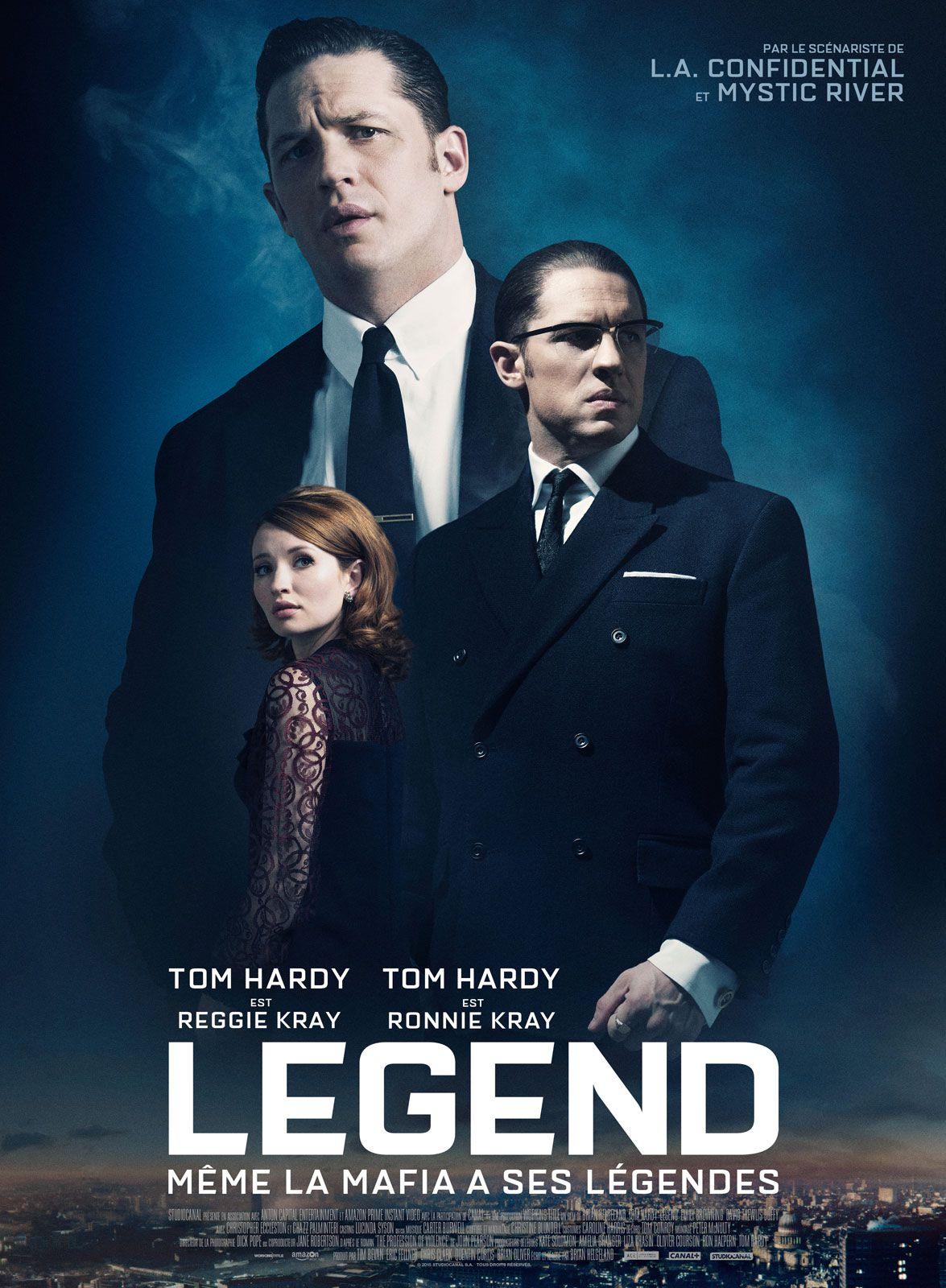 Legend - Film (2015)
