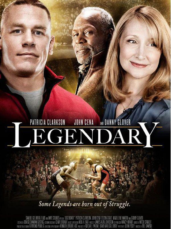 Legendary - Film (2010)