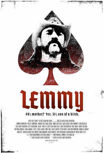 Lemmy - Documentaire (2010)