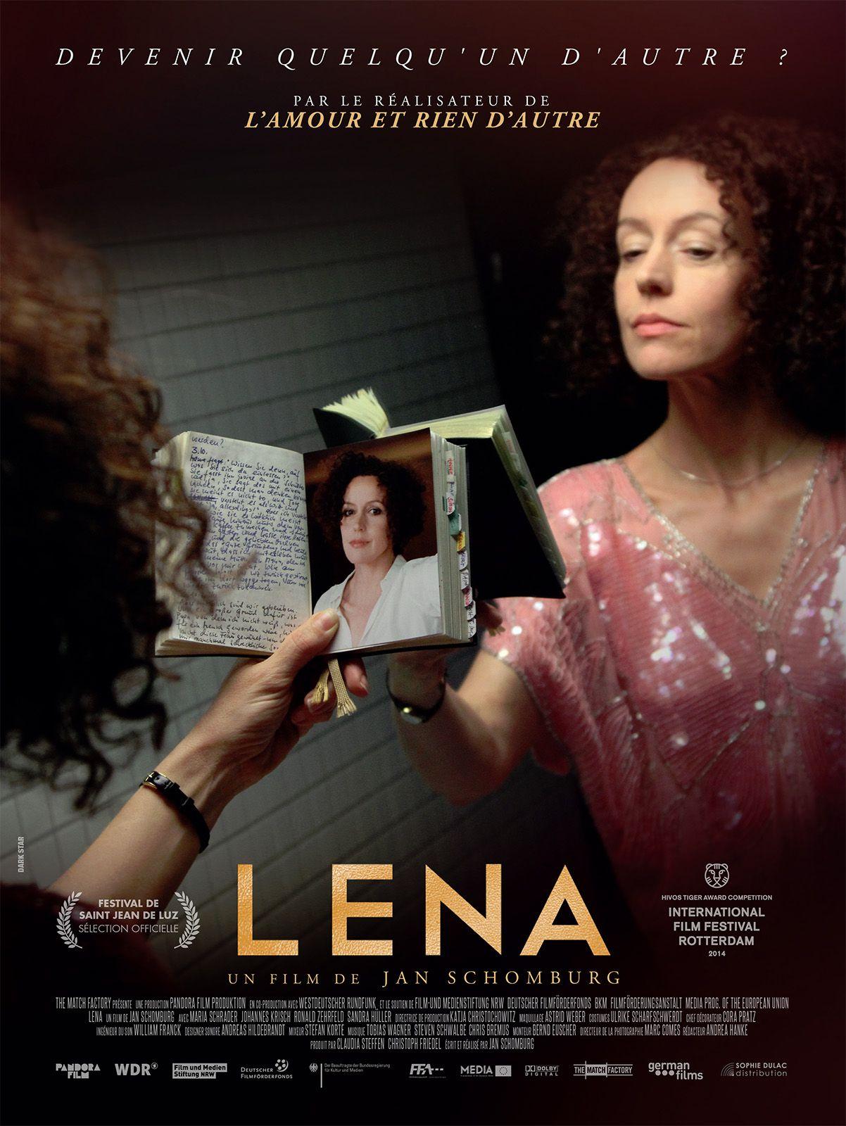 Lena - Film (2015)