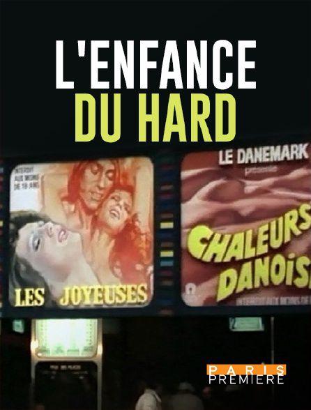 L'enfance du hard - Documentaire (2013)
