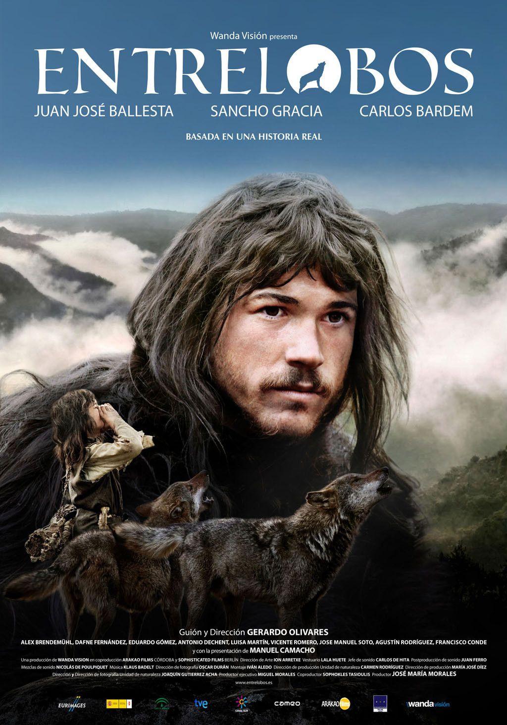 L'enfant loup - Film (2010)