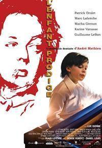 L'enfant prodige - Film (2010)