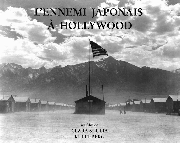 L'ennemi japonais à Hollywood - Documentaire (2019)
