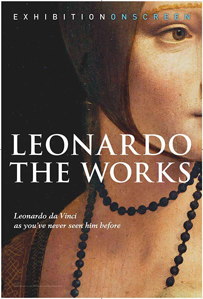 Leonard de Vinci : l'histoire complète - Documentaire (2019)