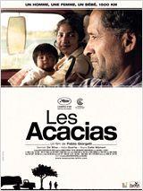 Les Acacias - Film (2011)