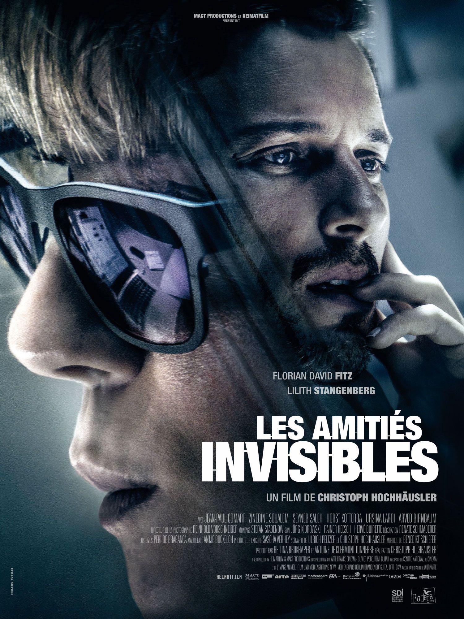 Les Amitiés invisibles - Film (2015)