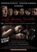 Les Amours secrètes - Film (2010)