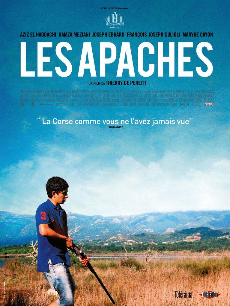 Les Apaches - Film (2013)