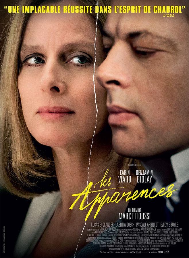 Les Apparences - Film (2020)