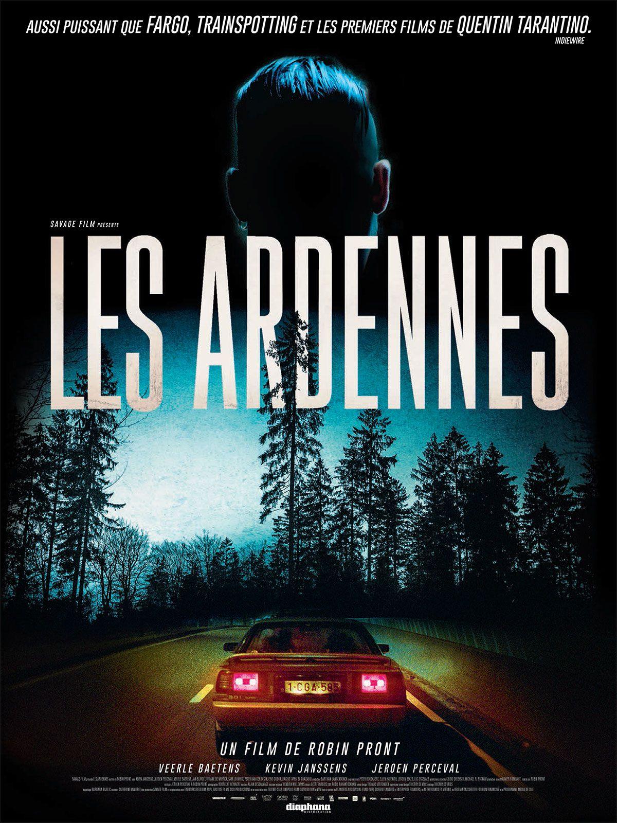 Les Ardennes - Film (2016)