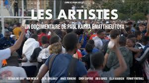 Les Artistes - Génération City Stade - Documentaire (2020)
