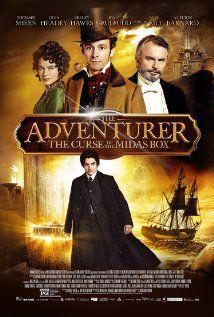 Les Aventures Extraordinaires d'un Apprenti Détective - Film (2013)
