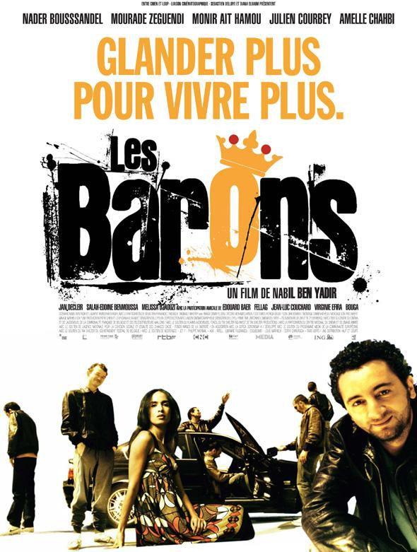 Les Barons - Film (2010)