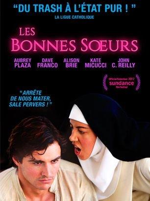 Les Bonnes Soeurs - Film (2017)