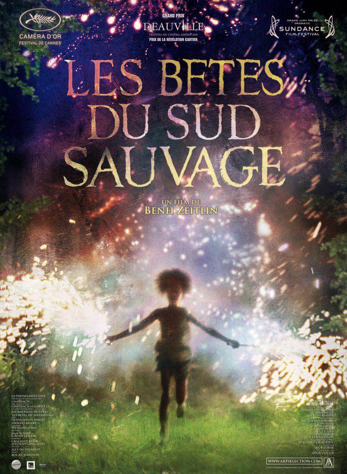 Les Bêtes du Sud sauvage - Film (2012)