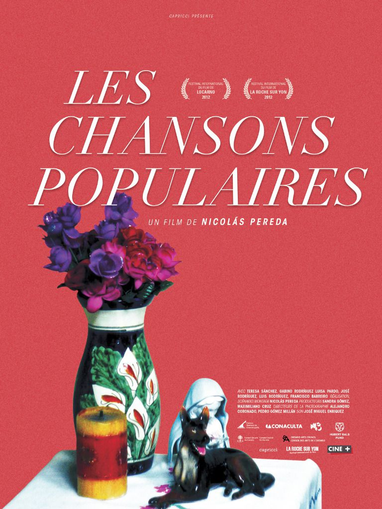 Les Chansons populaires - Film (2013)